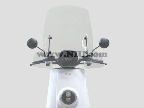 windscherm nqi helder